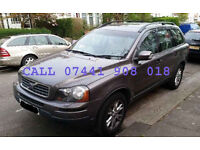 Volvo XC90 2.4 D5 SE Geartronic (56 Plate) ***
