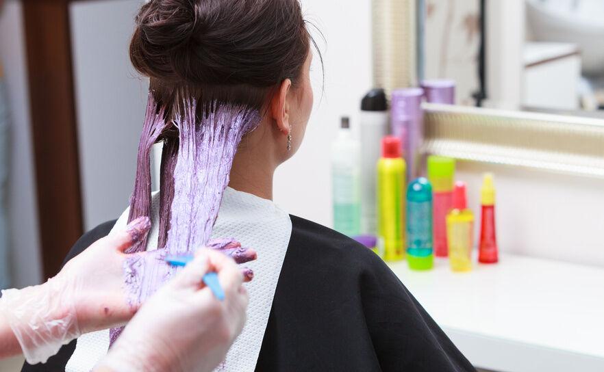Top 3 Brands of Hair Dye