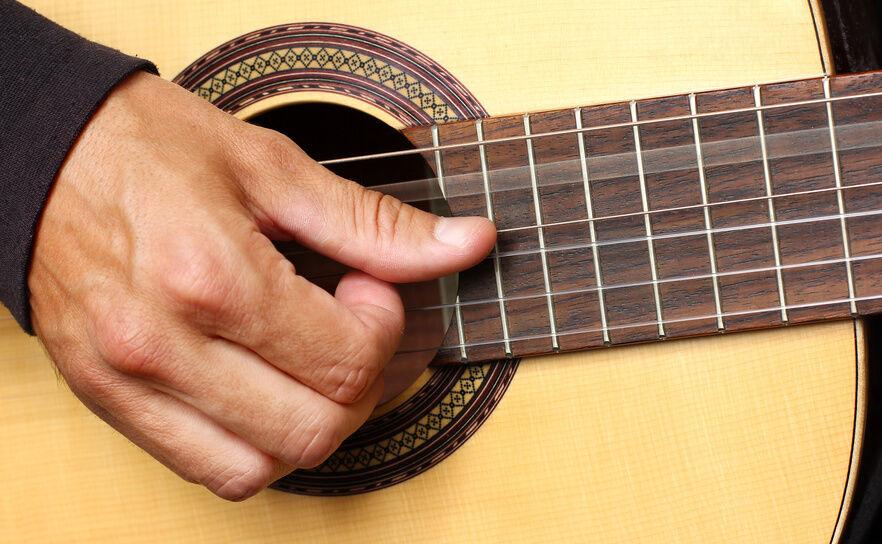 medium acoustic guitar strings buying guide ebay. Black Bedroom Furniture Sets. Home Design Ideas