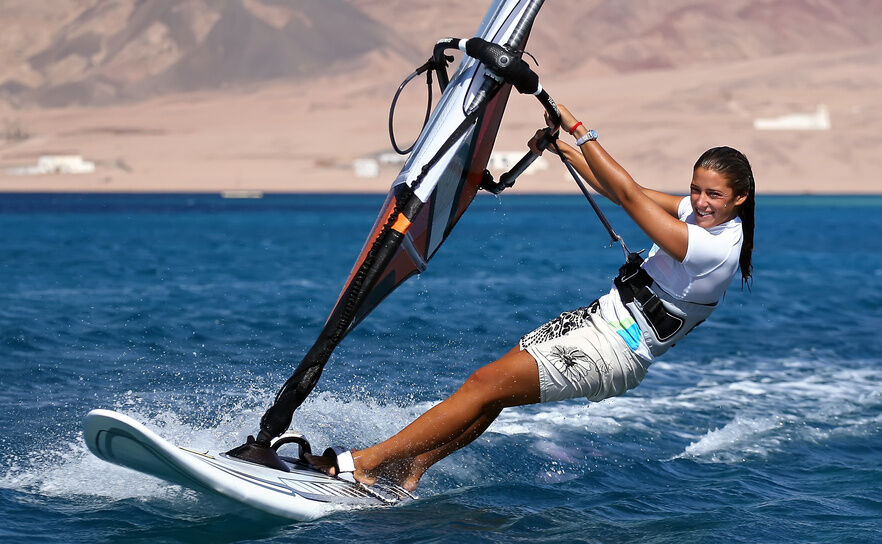 How to Buy Used Windsurfing Booms