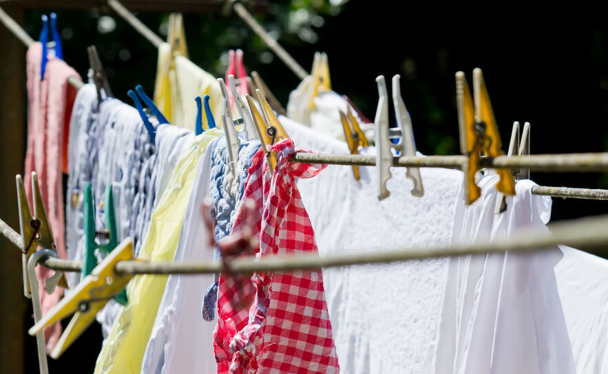 Top 3 Pegs for Your Laundry