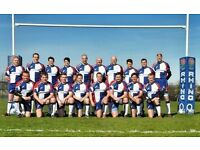 British Airways RFC - Rugby Players wanted! Social rugby with a competitive edge