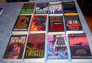 MORE THAN TWENTY FIVE HUNDRED BOOKS Belleville Belleville Area image 5