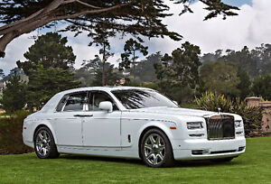 Divine Limo - Rolls Royce Limo - Luxury Sedan City of Toronto Toronto (GTA) image 3