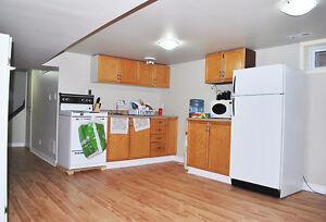 Charming Basement Apartment Available Nov. 1st