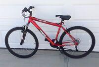 Adult mongoose bike, new