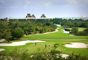 Golf Vacation at Vidanta Resorts in Mexico