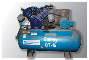 Compresseur Quincy QT-15