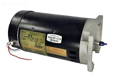 Full-rate-motor (Hayward SPX3220Z1DRV 2HP 3-Phase 2-Horsepower Energy Efficient Full Rate Motor)