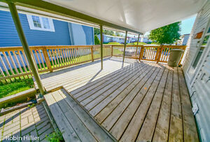 Beautiful Detached Bungalow, 2 driveways, Near all Amenities St. John's Newfoundland image 4