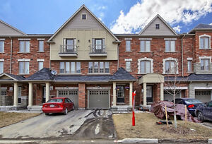 Beautiful Freehold Townhouse 3 Bed For Sale Prime Location Bramp