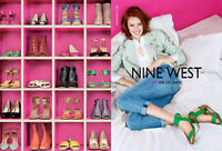 Sales associate - NINE WEST - Montreal Premium Outlets, Mirabel