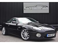 2000 Aston Martin DB7 5.9 V12 Vantage *Very Rare Spec*