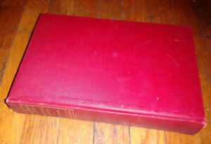 Vintage Biography of GENERAL BROCK, War of 1812 Hero. Rare!