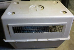 "Medium - Large  Dog Cage / Carrier 36""L x 24""W x 26""H Belleville Belleville Area image 4"
