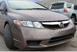 2009 Honda Civic (4 Door) Manual!