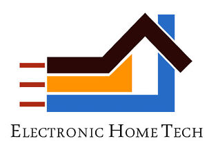 Smart Home Automation Alarm system London Ontario image 3