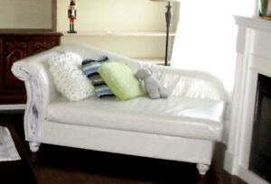 Recamier / couch