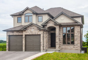 Pre-construction / Brand New Luxury Detached Homes