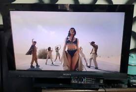 Tv Sony Good Working