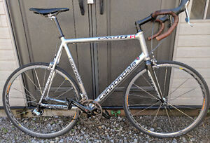 Cannondale CAAD8 Dura Ace Road Bike