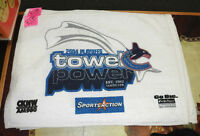 2004 NHL Vancouver Canucks Playoff Towel