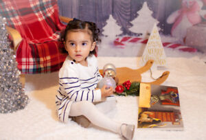 Christmas mini sessions in the coziness of your home