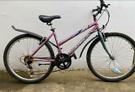 """Sabre Genie mountain bike. 17"""" frame. 26"""" wheels. Fully working"""