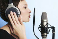 Voiceover Workshop Class - May 3, 2015