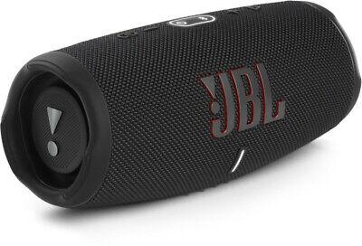 JBL Charge5 Mobiler Lautsprecher Streamen via Bluetooth IP67 Powerbank Funktion