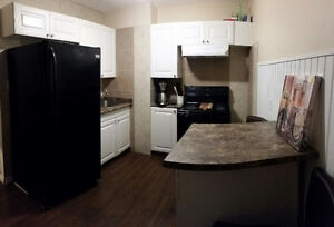 Nicely Rennovated, Centrally Located and Fully Furnished Regina Regina Area image 3