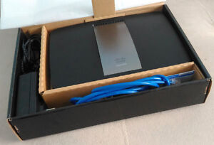 LINKSYS EA6500 AC1750 DUAL-BAND SMART WI-FI WIRELESS ROUTER