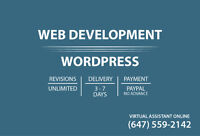 Pro Web Developer | Real Estate Websites | IDX | WordPress