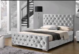 🔥✅ BRAND NEW CHESTERFIELD BEDS AND MATTRESS FREE DELIVERY 🔥✅🚚