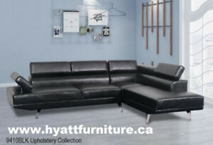 New Modern  Sectional Sofa  only $788 - We deliver in GTA