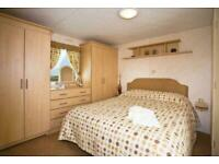 Abi, 3 bed static caravan. Family Holiday park, Chichester, South Coast