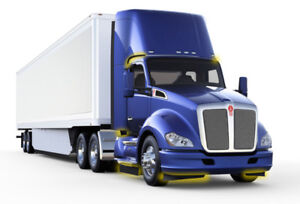 TIRES, AND MORE-DISCOUNTS FOR TRUCKERS