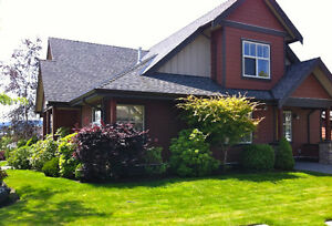 Lovely suite close to VIU - great neighbourhood Furn/Equip Sep 1