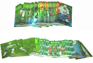 Cartes Tim Hortons 2016-2017 Hockey Cards