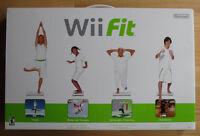 Planche Wii-Fit
