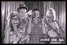 $299 OPEN PHOTOBOOTH PACKAGES & MORE - BOOK TODAY! Adelaide CBD Adelaide City Preview