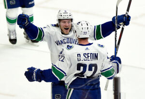 YES HERE! 2,3,4,5 CHEAP TIX - VANCOUVER CANUCKS IN JAN, FEB, MAR