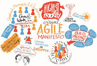 Agile Training (Scrum and other Frameworks) from The Leader