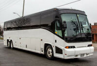 TORONTO PARTY BUS & LIMO RENTALS FOR WEDDING & PROM. 6478022526