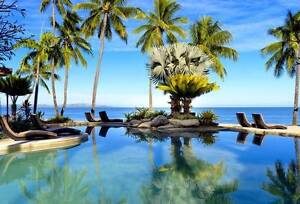 6 NIGHTS land package to Fiji - Sep School holidays Bankstown Bankstown Area Preview