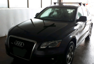 2010 Audi Q5 Quattro 3.2 V6 Certified and E Tested