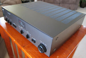 Nad Stereo Amplifier | Buy New & Used Goods Near You! Find