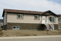 NEWLY BUILT HOME FOR SALE IN MELFORT