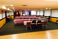 amazing spacious place for events, party
