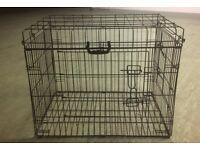 Dog crate ( medium )